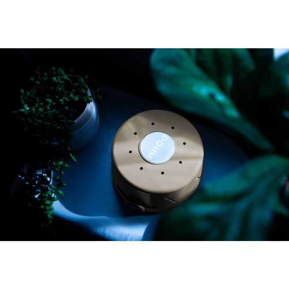 Yogalseep Dohm DS White Noise Machine - Tan