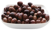 Whole Sicilian Black Olives (Sold by the Pound)