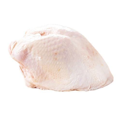 Natural Frozen Boneless Turkey Breast -  5-6lbs