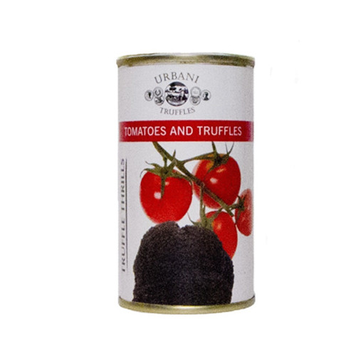 "Urbani Truffles ""Truffle Thrills"" Tomatoes and Truffles - 6.1oz"