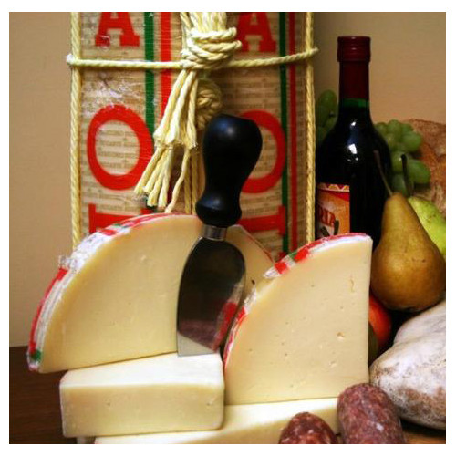 Auricchio Provolone Imported From Italy - 5lb pc
