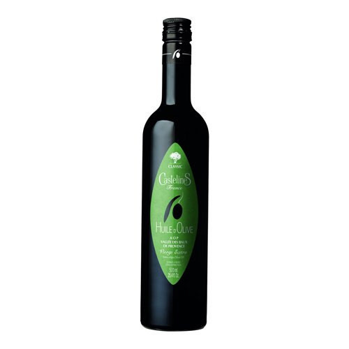 Castelines Classic Extra Virgin Olive Oil - 16.9oz