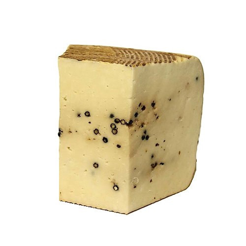 Pecorino Pepato Aged  (Sold by the Pound)