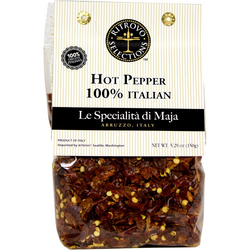 Ritrovo Selections Italian Hot Pepper Flakes - 5.29oz
