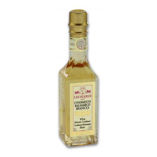 Leonardi White Balsamic Condiment - 8.45oz