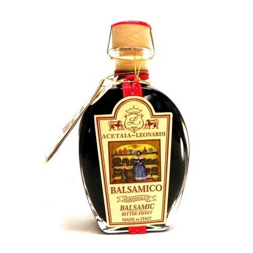 Acetaia Leonardi 3 year aged Balsamic Vinegar  - 8.45oz