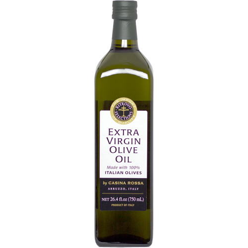 Casina Rossa Extra Virgin Olive Oil - 750ml