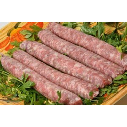 Pork Italian Sausage - Legonica (Thin Sausage)  (Sold by the Pound)