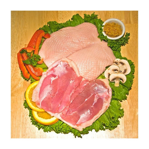 Peking Duck Breast Boneless - 16oz