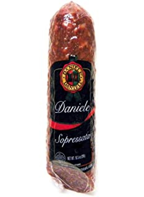 Daniele Whole Sopressata - 2.25lbs Avg.