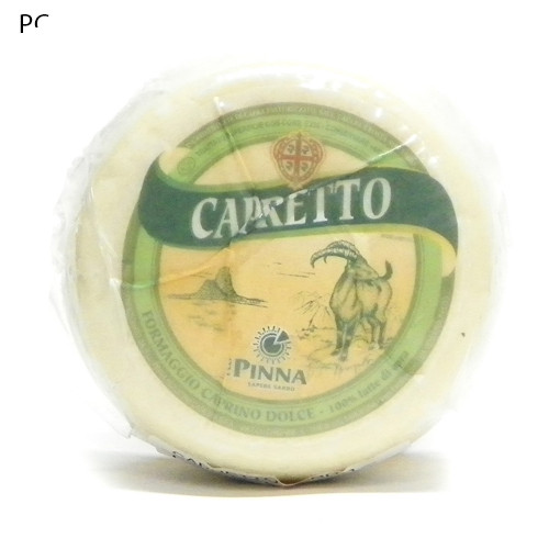 Fratelli Pinna Capretto Italian Cheese - 1.5lb Wheel