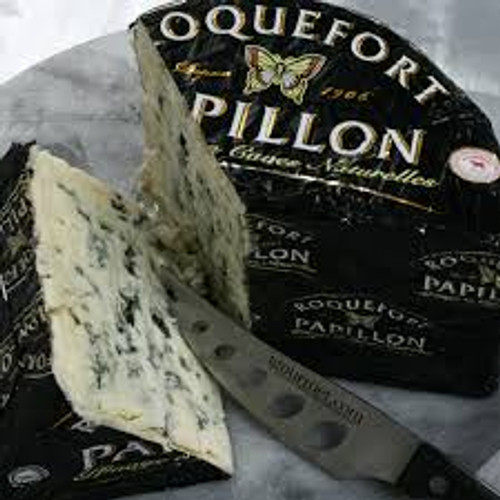 Black Label Roquefort Papillon (Sold by the Pound)