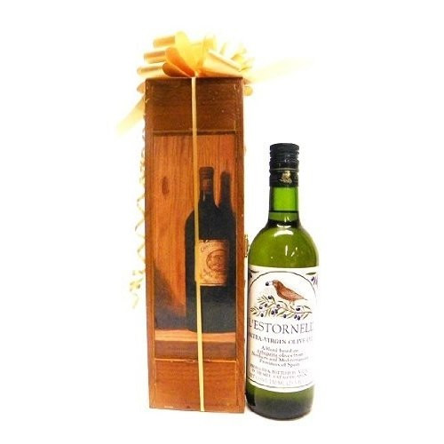 L'Estornell Extra Virgin Olive Oil 25.3 oz