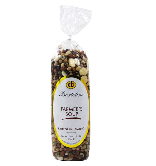 Bartolini Farmer's Soup - 17.6oz
