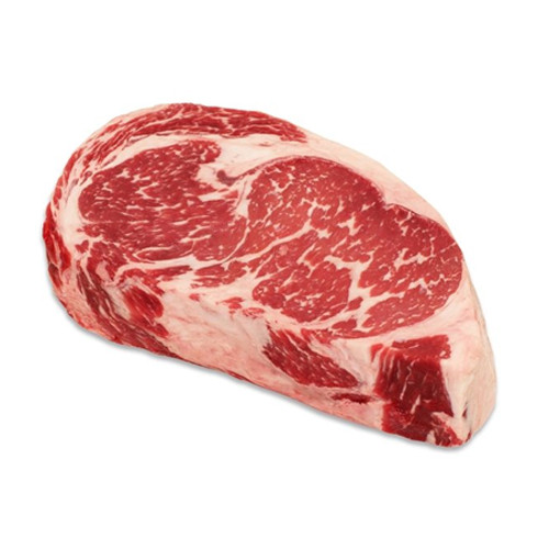 USDA Choice Beef Rib Eye Steak Boneless Steaks