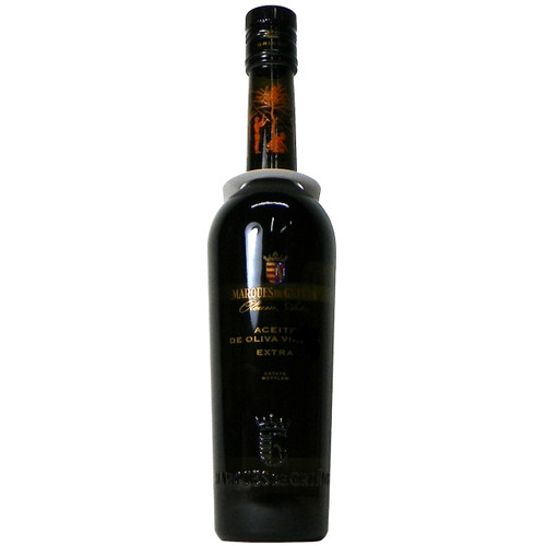 Marques de Grinon Extra Virgin Olive Oil From Spain - 16.9oz