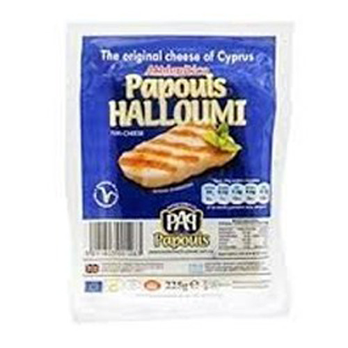 Traditional Halloumi Cheese - 7oz