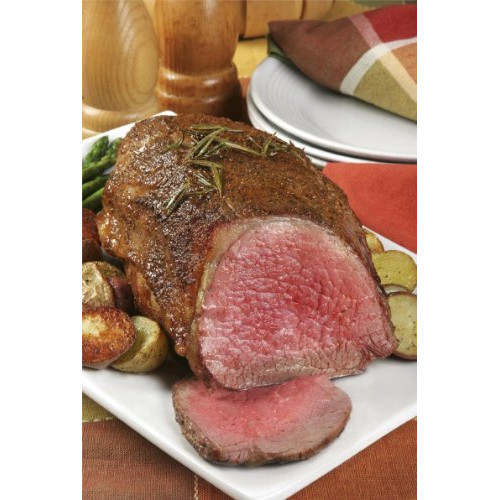 USDA Prime Beef Eye Round Roast