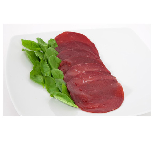 Bresaola Sliced - 1lb