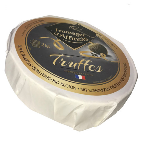 Fromager d'Affinois Truffles Cheese - 1lb