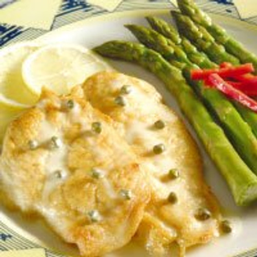 PastaCheese Chicken Cutlet Milanese 4pc