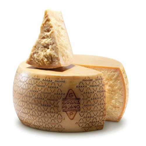 Grana Padano (Sold by the Pound)