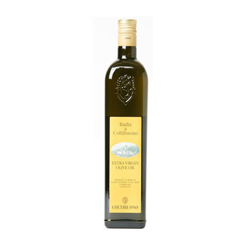 Badia a Coltibuono Extra Virgin Olive Oil - 33.8oz -