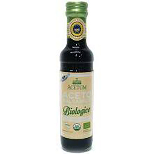 Acetum USDA Organic 2 Leaves Balsamic Vinegar of Modena IGP - 8.45oz