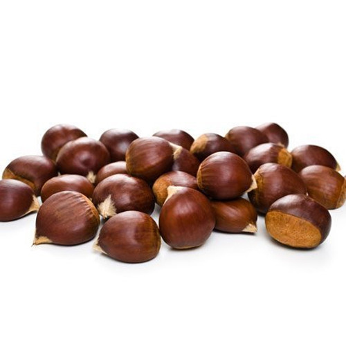 Fresh AAA Large Chestnuts Imported From Italy 1LB