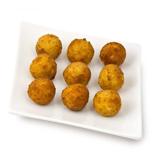PastaCheese Potato Croquettes 12pc