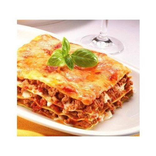 PastaCheese Meat Lasagna - 12oz (1 Serving)