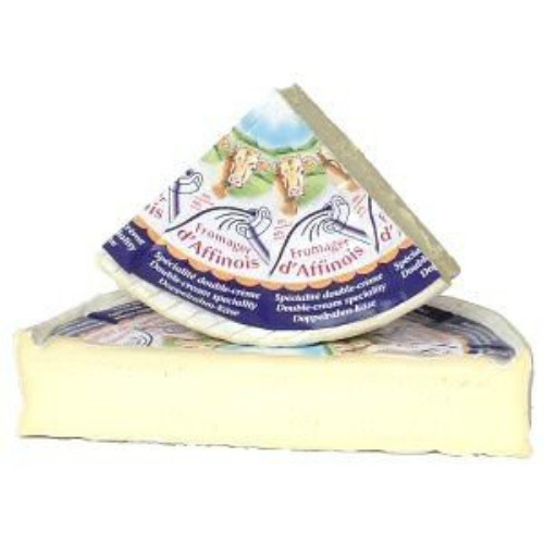 Fromager D'affinois (Sold by the Pound)