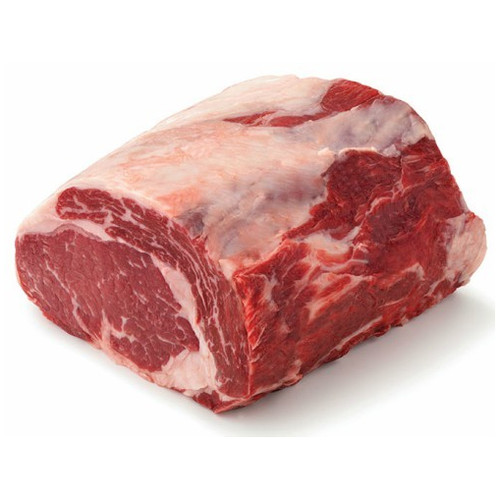 USDA Prime Beef Boneless Rib Eye Roast