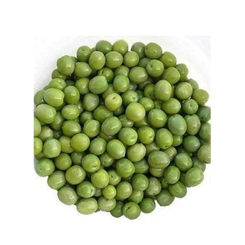 Castelvetrano Whole Green Olives - 1lb