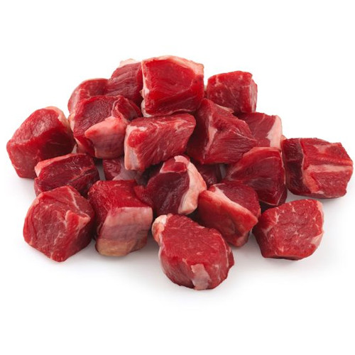 USDA Prime Beef For Stew (Sold by the Pound)