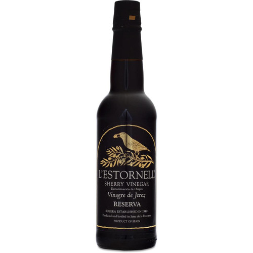L'Estornell Reserva Sherry Vinegar - 12.6oz