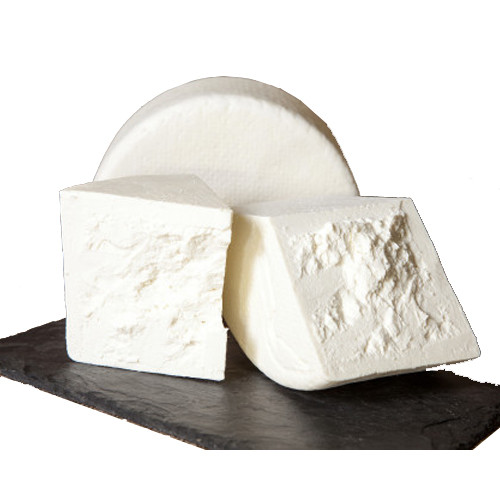 Ricotta Salata Cheese (Sold by the Pound)