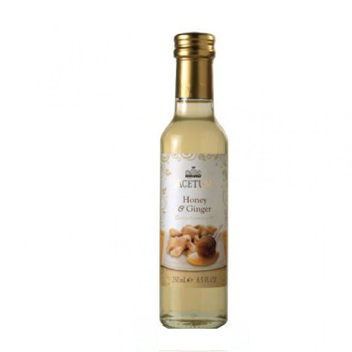 Acetum Honey and Ginger Condiment - 8.5oz