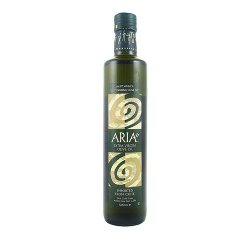Aria Extra Virgin Olive Oil - 16.9oz