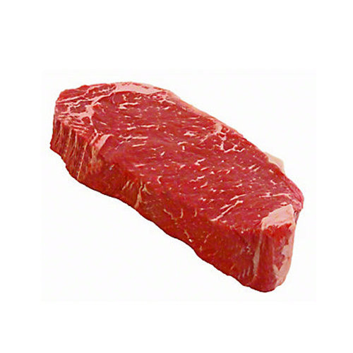 USDA Choice Beef Boneless NY Strip Steaks