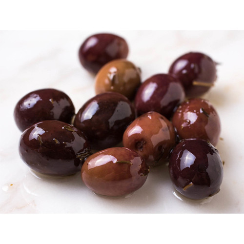 Kalamata Large Olives (Sold by the Pound)