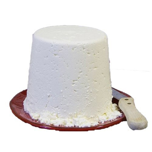 Impastata Ricotta Cheese (Sold by the Pound)