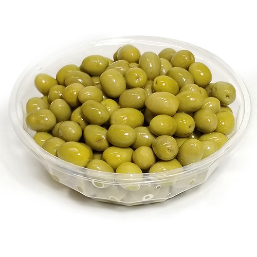 Fresh PastaCheese Green Olives (Sold by the Pound)