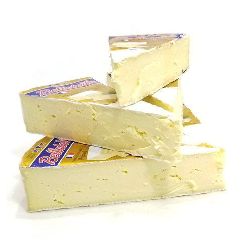 Brie Belletolile 70% Triple Cream (Sold by the Pound)