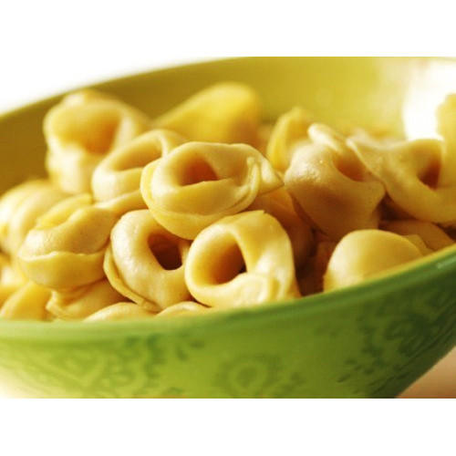 PastaCheese Fresh Five Cheese Tortelloni Pasta - 13oz