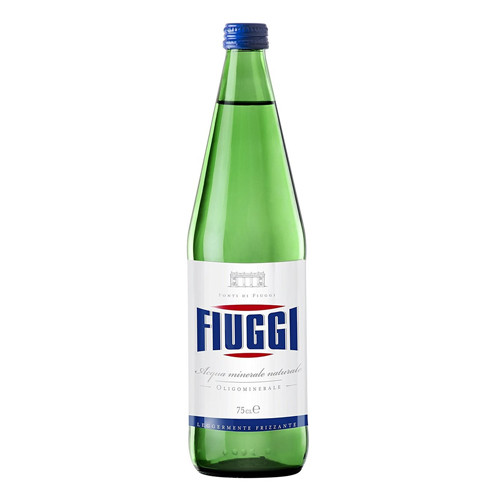 Fiuggi Still Natural Water - 1l