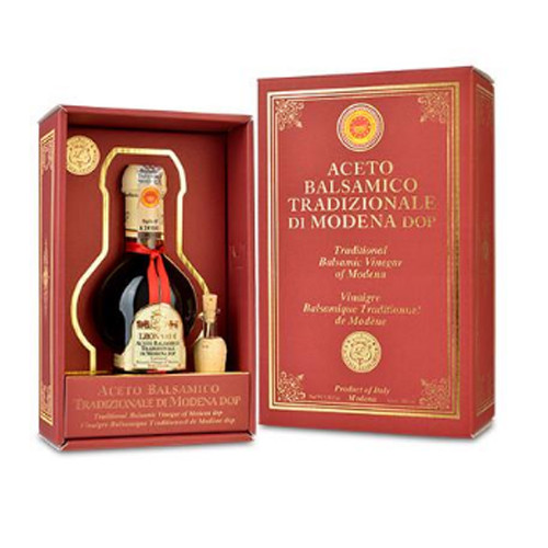 Traditional Balsamic from Modena D.O.P 3.38 fl oz