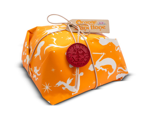 Orange & Chocolate Panettone 750 g