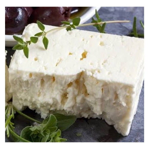 PastaCheese Barrel Aged Feta Cheese (Imported from Greece) 2lb avg