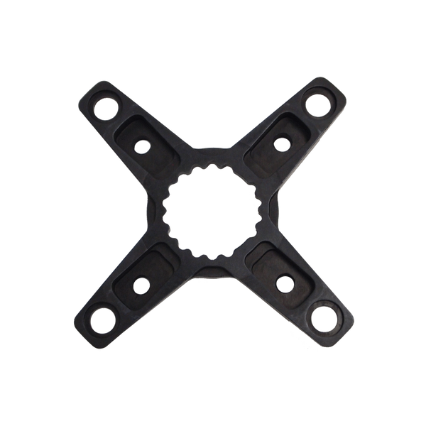 Hollowgram Spider - 120/80mm for Sram XX Double